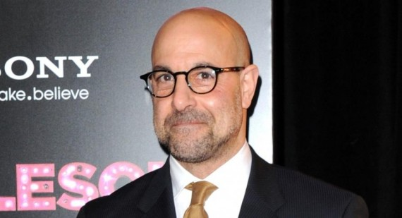 Stanley Tucci joins the cast of Transformers 4 | News | Fans Share