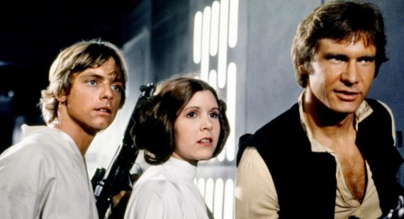 Star Wars: Episode 7 starts pre-production in the spring of 2013