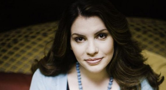 Stephenie Meyer talks comparisons between 'Twilight' and 'The Host'