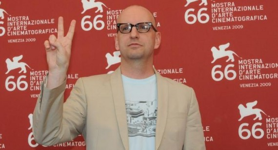 Steven Soderbergh discusses his The Hunger Games involvement