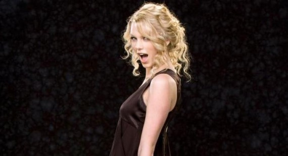 Taylor Swift: 'I never chase boys'