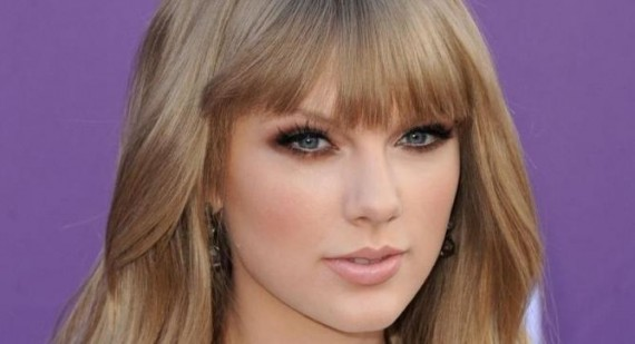 Taylor Swift likes dating 'bad boys'
