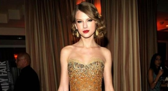 Taylor Swift to pen more songs about Harry Styles