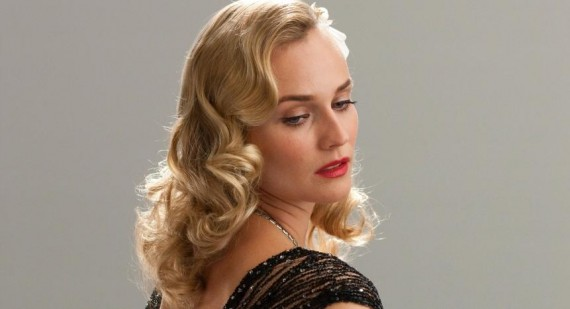 The Host star Diane Kruger gets hit on by Twilight fans
