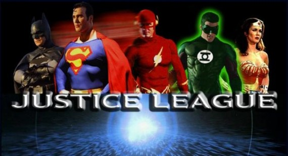 The Justice League movie: What stars should play which characters?
