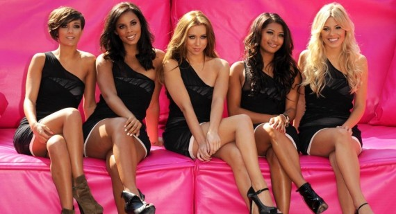The Saturdays praise The Kardashian's for reality television series