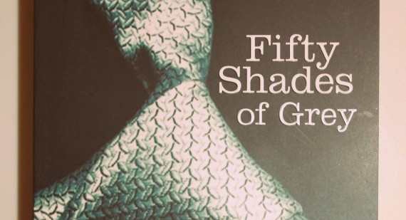 The Submissive to be the new Fifty Shades of Grey?