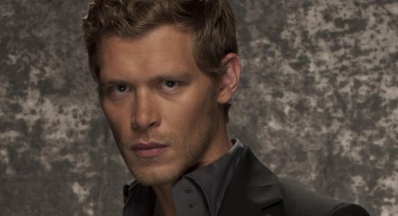 The Vampire Diaries Joseph Morgan reveals his hopes for spin-off The Originals
