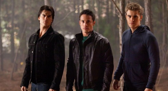 The Vampire Diaries spoilers of Elena's sire bond and the death of Jeremy