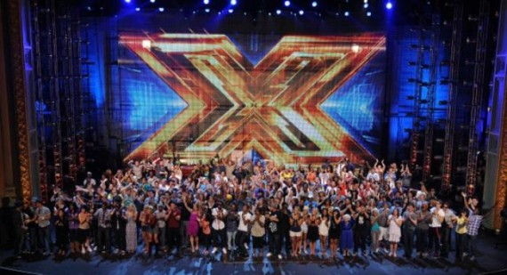 The X Factor plans new twist to boost ratings