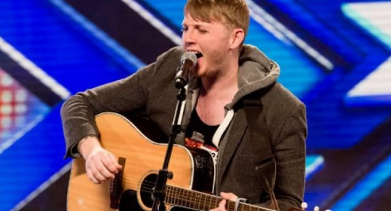 The X Factor's James Arthur defends womanising claims
