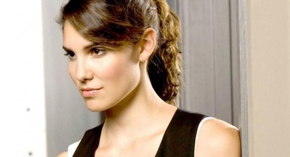 The rise of Daniela Ruah