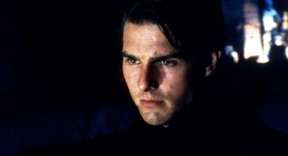 Why is Tom Cruise so awesome?