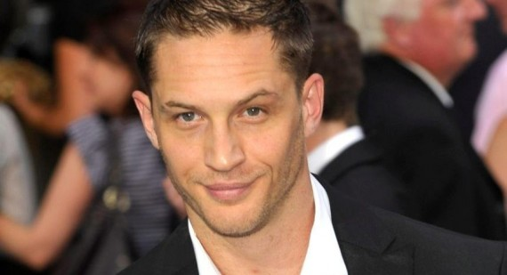 Tom Hardy and Noomi Rapace the latest Hollywood dream team