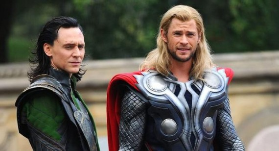 Tom Hiddleston talks about starring in Thor 3