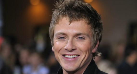 Twilight's Charlie Bewley joins The Vampire Diaries