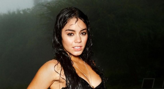 Vanessa Hudgens aims to be like Meryl Streep