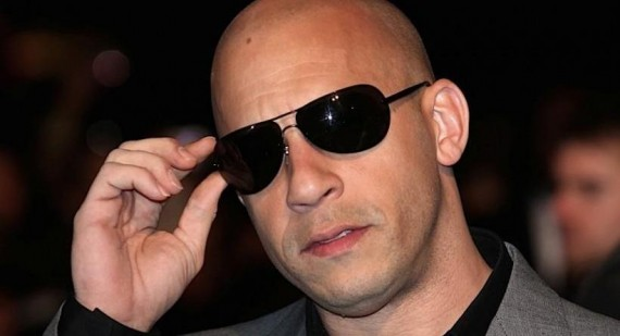 How is it possible that Vin Diesel is a movie star?