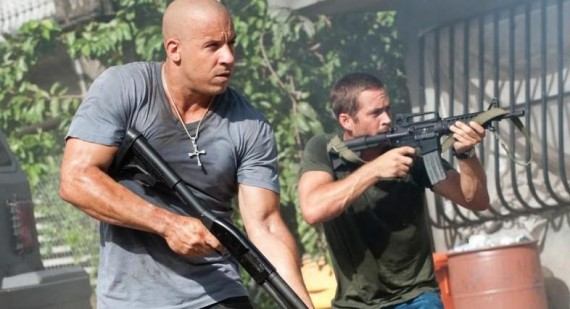 Why is Vin Diesel so hot?