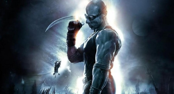 Vin Diesel's Riddick keeps anticipation growing