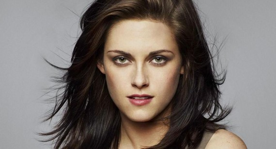 Who is Kristen Stewart's management company?