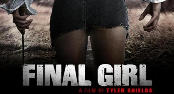 Watch full Final Girl movie, starring Abigail Breslin and Wes Bentley, in 60 seconds