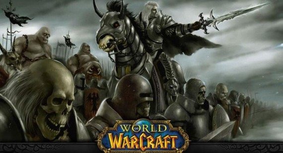 When will Call of Duty and World of Warcraft movies be made?