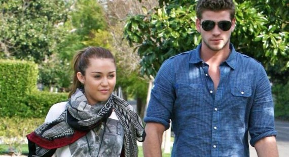 When will Miley Cyrus and Liam Hemsworth actually get married?