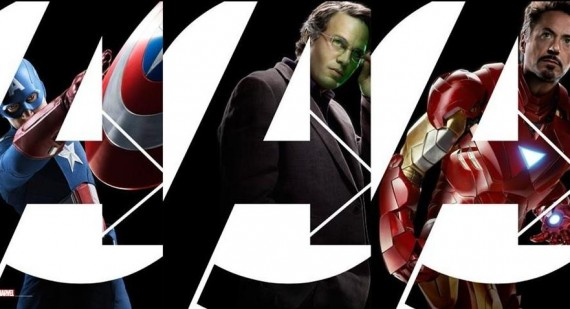 Which Avengers will we see in The Avengers 2?