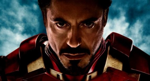 Which of The Avengers will appear in Iron Man 3?