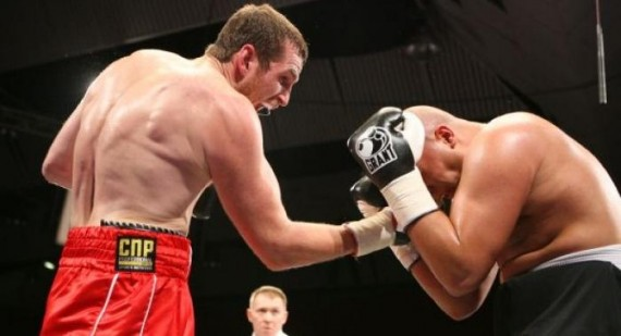 Will David Price vs Tyson Fury ever happen?