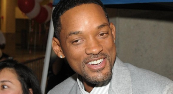 Why did Will Smith move from Philidelphia to Bel Air California?