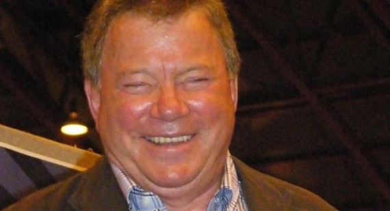 William Shatner calls J.J. Abrams a pig for doing Star Wars: Episode VII