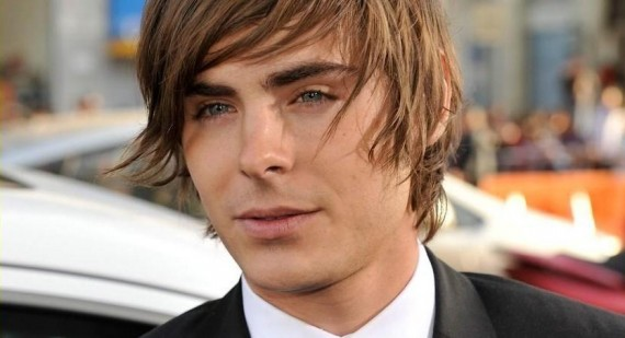 Win a lunch date with Zac Efron