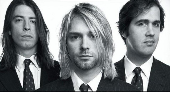 Would Nirvana be signed if they were around now? Not according to The Cribs