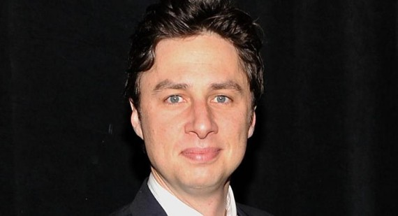 Why is Zach Braff a douche?