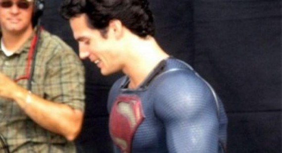 Zack Snyder feels lucky to work with Man of Steel cast