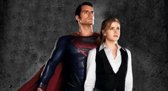 Zack Snyder gives details about Amy Adams' Lois Lane in 'Man of Steel'
