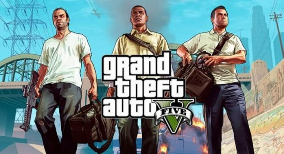 grand theft auto 5 fans share