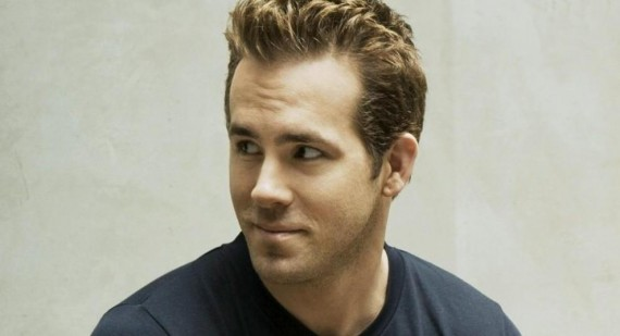 Ryan Reynolds opens up about his insecurities