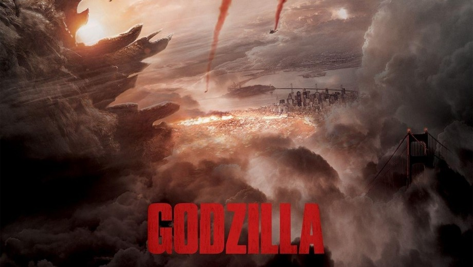 Aaron Taylor-Johnson, Ken Watanabe and Bryan Cranston in new Godzilla trailer
