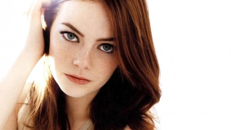 Actress Emma Stone is proof that nice people can win in Hollywood