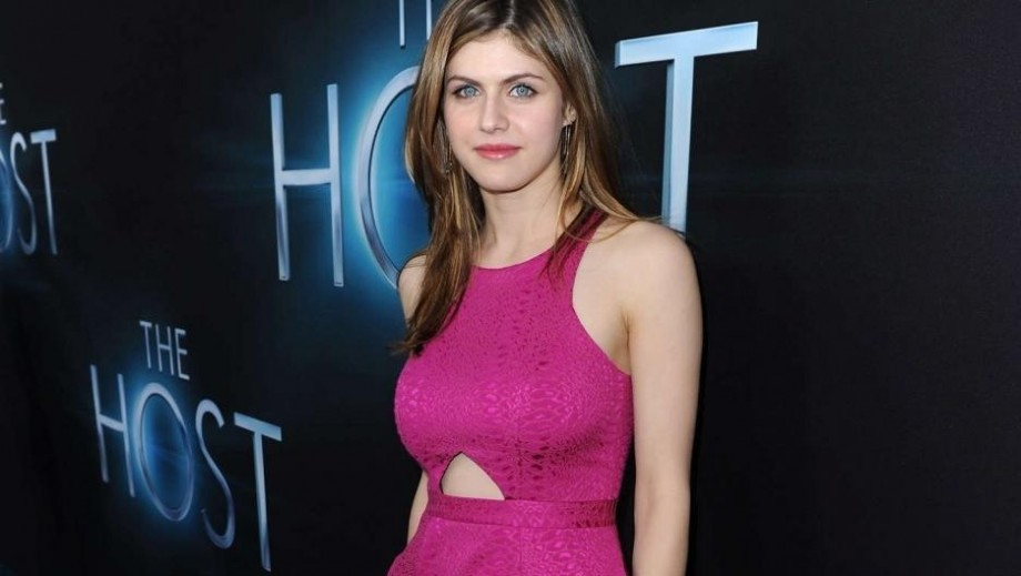 Alexandra Daddario reveals her top fashion and fragrance tips