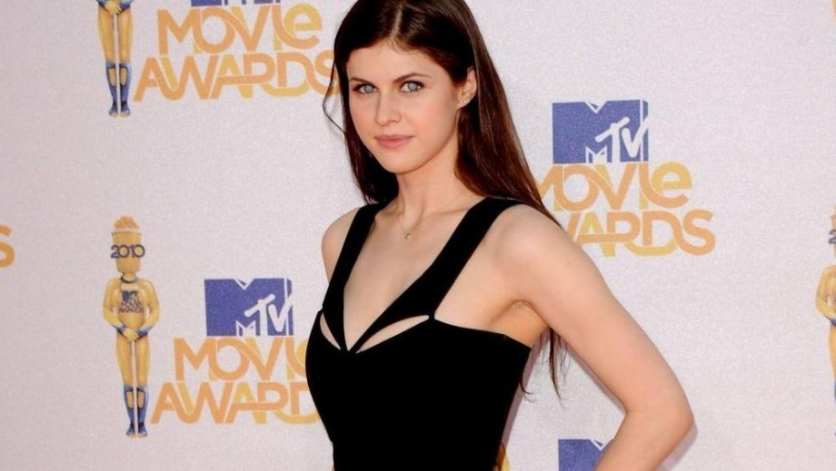 Alexandra Daddario to become a huge Hollywood star?