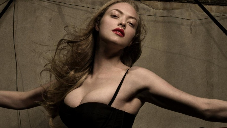 Amanda Seyfried gives her top beauty tips