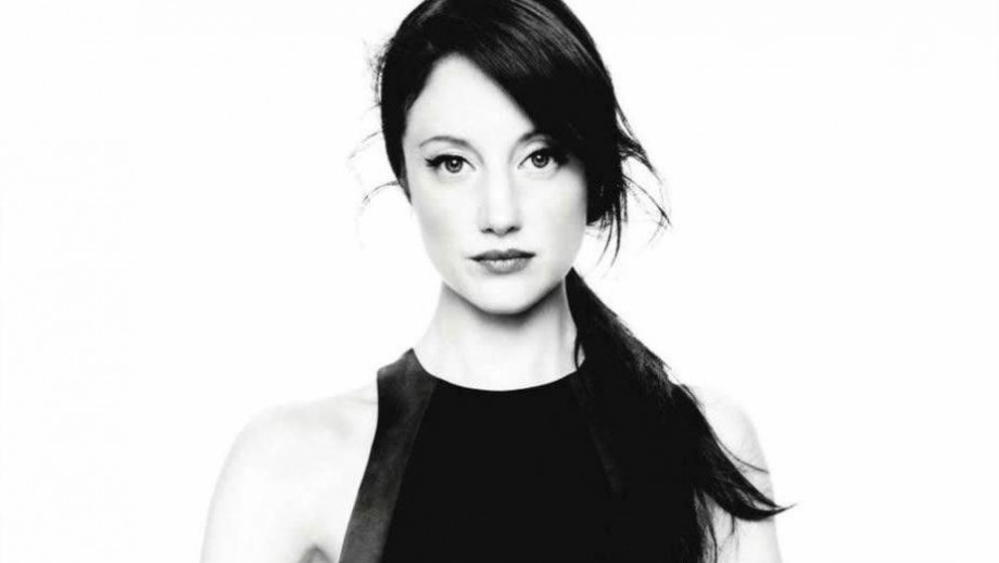 Andrea Riseborough set for biggest year of her career in 2014