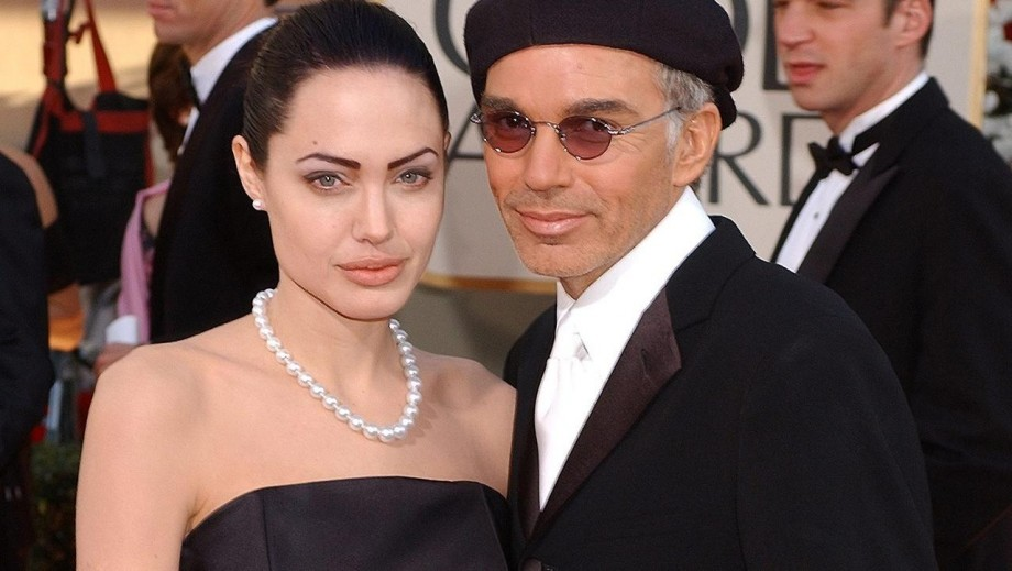 Angelina Jolie and Billy Bob Thornton are still close friends
