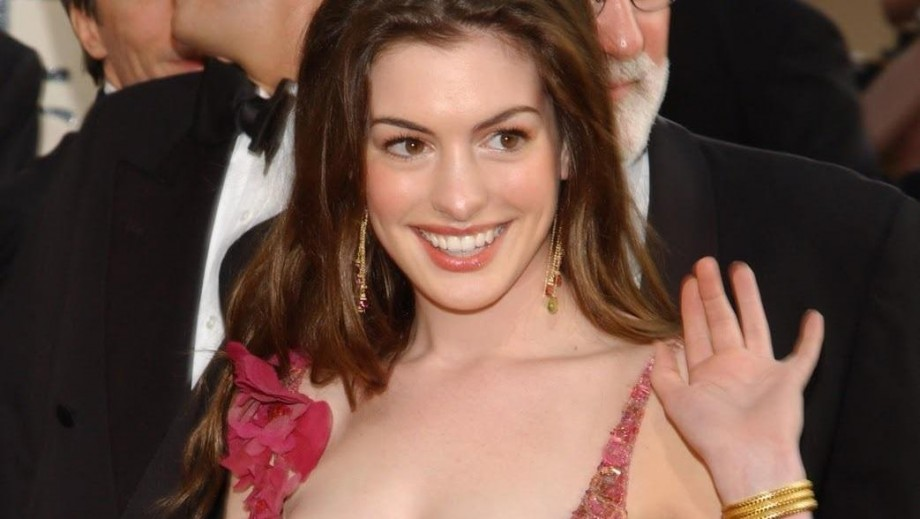 Anne Hathaway set for a busy 2014 and beyond
