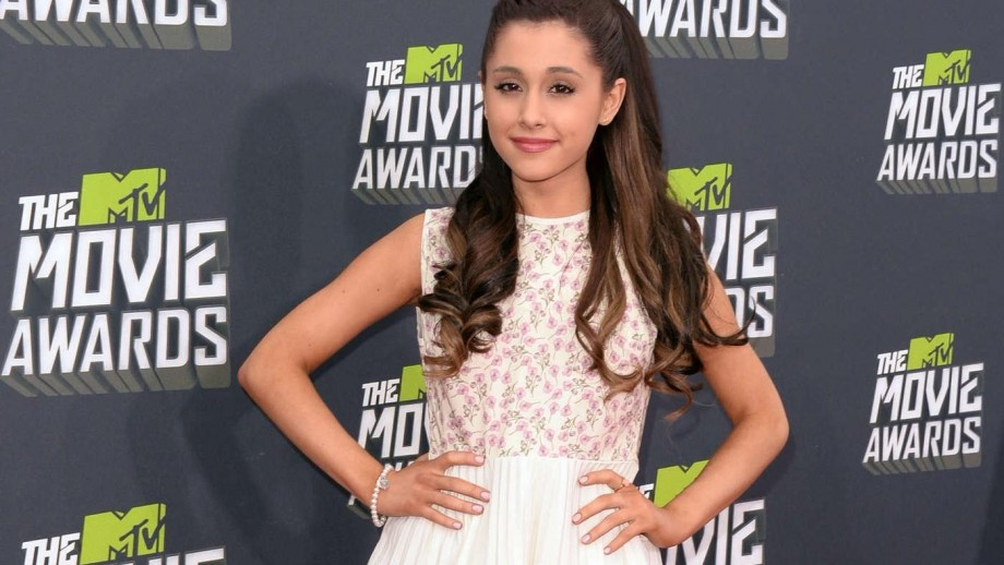 Ariana Grande sends out thank you message following Sam & Cat cancellation