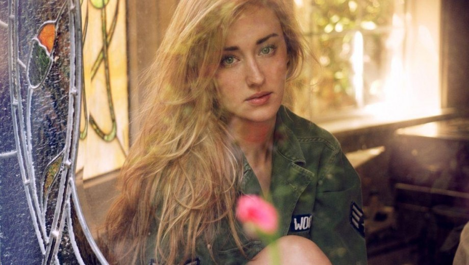 Ashley Johnson keeping her steady acting career going in the coming years